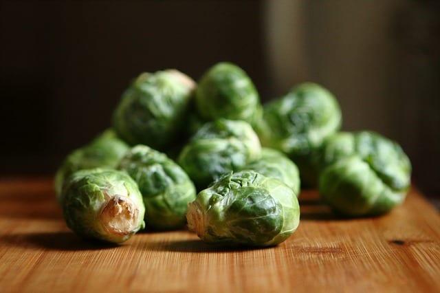 Manger des choux de Bruxelles pour prévenir Alzheimer