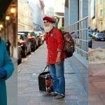 Oldushka, un projet de photographie russe qui met en valeur la beauté des personnes âgées
