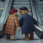 L'aéroport d'Heathrow dévoile sa campagne de publicité intergénérationnelle