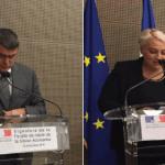 13 décembre 2016 : signature de la nouvelle feuille de route pour la filière Silver Economie