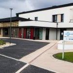 L'EHPAD Kerdonis de Queven en Bretagne installe FloorInMotion Care, une technologie de sol connecté
