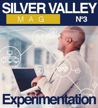 Silver Valley Mag sur l'expérimentation