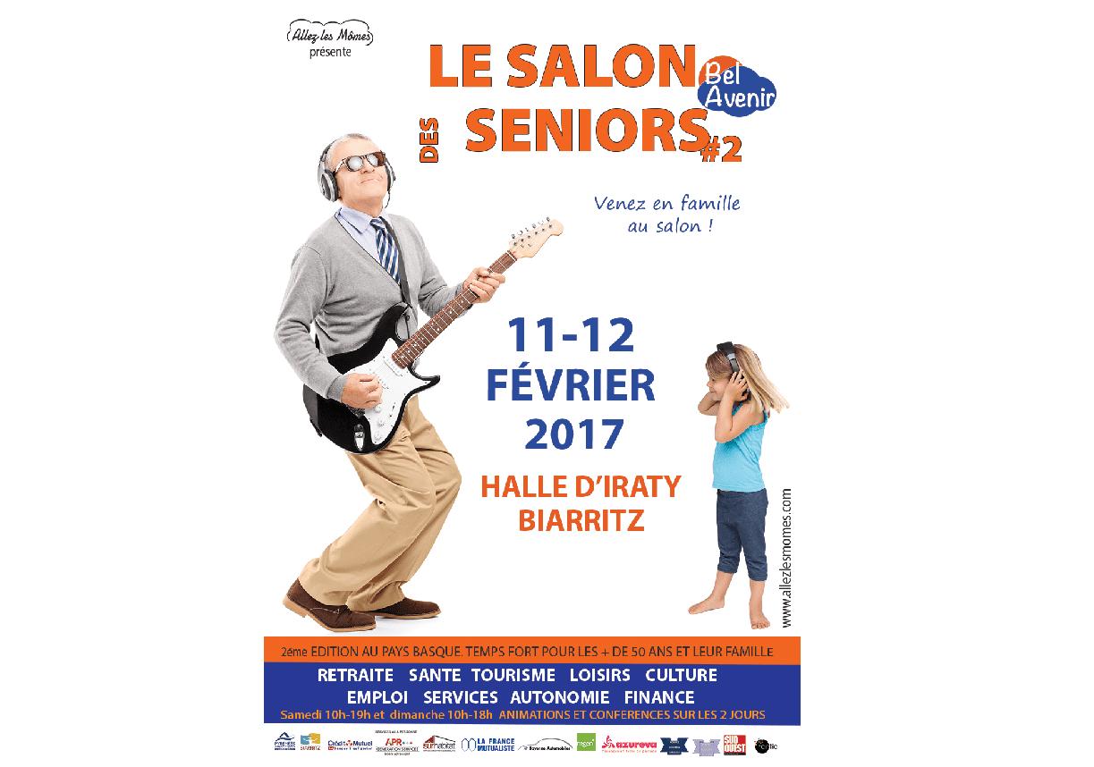 Bel Avenir - Salon des seniors @ Halle d'Iraty | Biarritz | Nouvelle-Aquitaine | France
