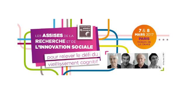 Assises de la recherche et de l'innovation sociale