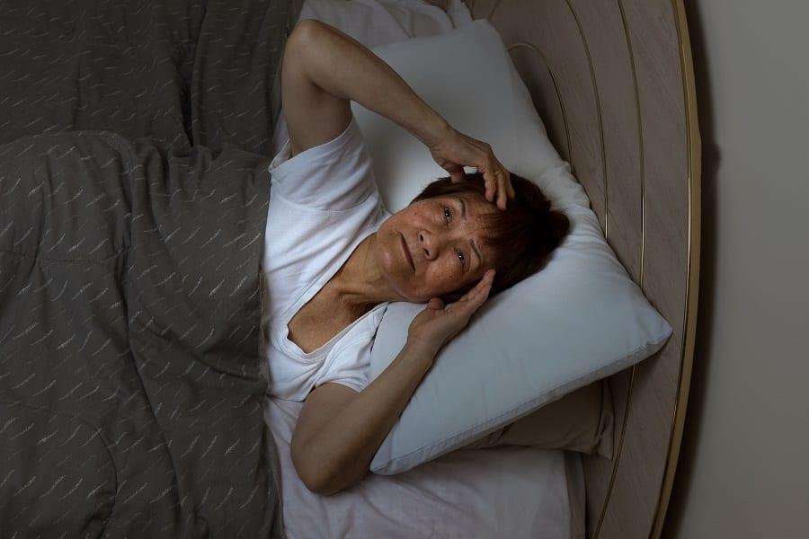 Insomnie et sommeil chez les seniors