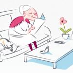 Intervox lance le Pack Zen avec une application de bienveillance à destination des aidants