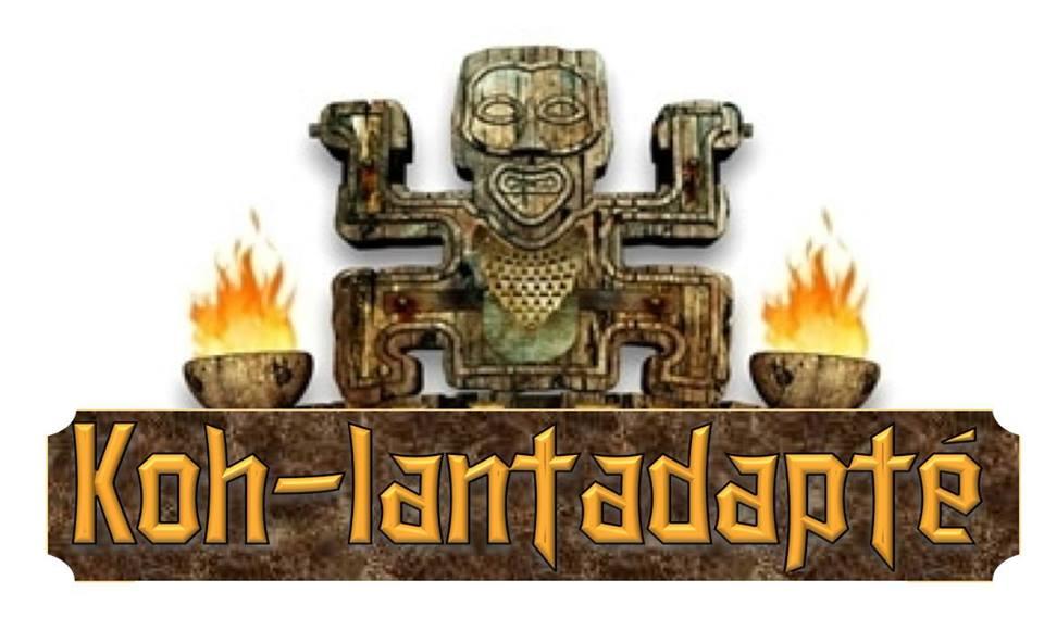 Koh-Lantadapté