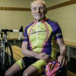 Cyclisme : à l'âge de 105 ans, Robert Marchand veut battre son record de vitesse