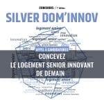 Cinq équipes d'étudiants engagées dans le concours «Silver Dom'Innov»