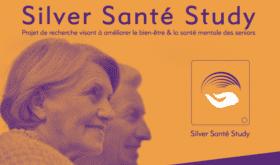 Silver Santé Study, une étude européenne sur le bien-vieillir