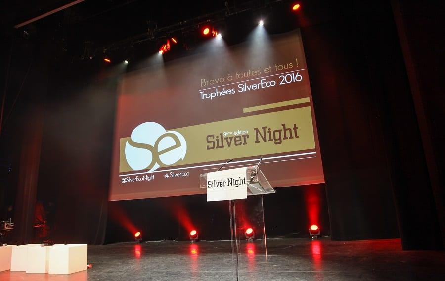 SilverNight
