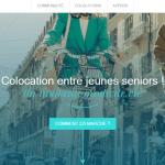 LocaSeniors, un nouveau site Internet dédié à la colocation entre personnes âgées