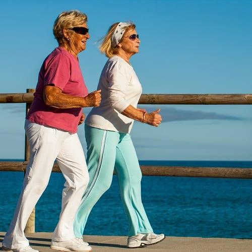 Sport - Activité physique - Jogging shutterstock