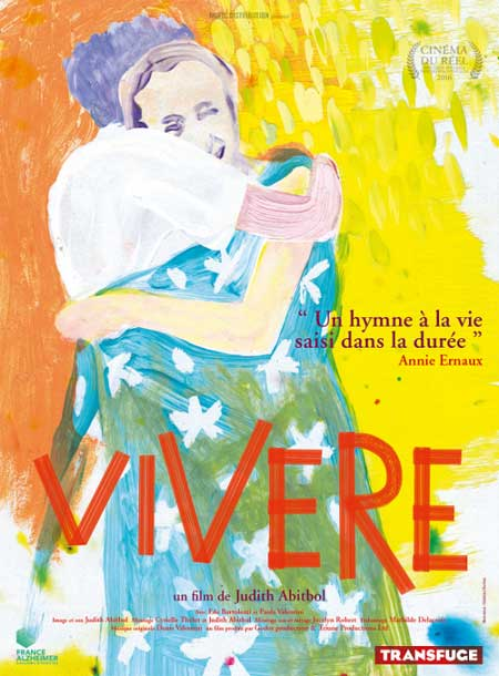 Vivere documentaire Alzheimer
