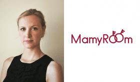 Interview d'Anaïs Legras, co-dirigeante de MamyRoom, un site de cohabitation jeunes/seniors