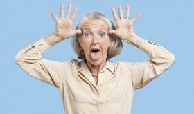 Dossier spécial Fête des grands-mères : découvrez les mamies à qui on aimerait tous ressembler !