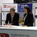 La FESP signe une convention de partenariat avec TIPI-recrutement.fr