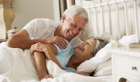 Seniors et sextoys : une tendance qui se dessine progressivement