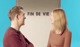«La fin de vie, et si on en parlait ?», une campagne de communication lancée par Marisol Touraine
