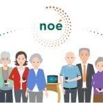 Groupama lance Noé, une offre innovante et connectée au service des familles