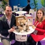 Laô, un koala-robot thérapeutique au service des personnes âgées ou des malades d'Alzheimer