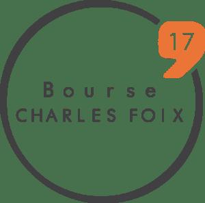 Logo_bourse charles foix
