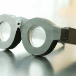 Malvoyance : des lunettes intelligentes capables de corriger la presbytie