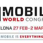 Le Mobile World Congress se tiendra du 27 février au 2 mars 2017