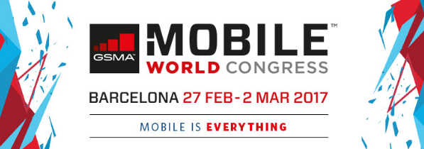 Mobile World Congress @ Barcelona
