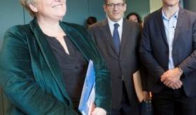 Développement de la Silver Economie : Pascale Boistard fait un point d'étape à l'UGAP