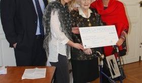 1er Prix des Trophées Régionaux de l'innovation sociale AG2R La Mondiale attribué à La Mobil'Aînés