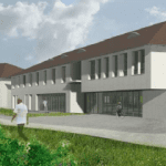 Un EHPAD et une résidence services seniors Colisée ouvrent à Talissieu