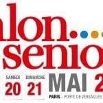 Le Salon des Seniors se tiendra du 18 au 21 mai 2017 à Paris