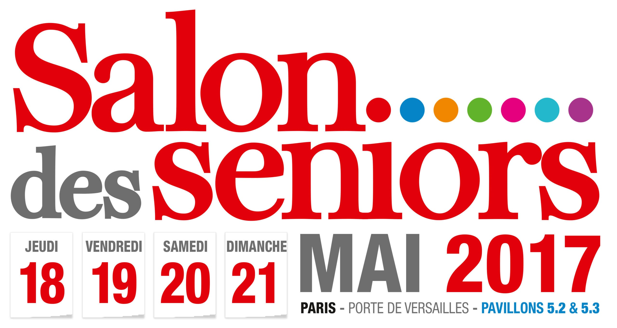 Salon des Seniors 2017