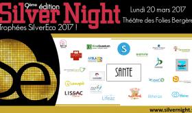 Trophées SilverEco 2017 : les nominés dans la catégorie «Santé»