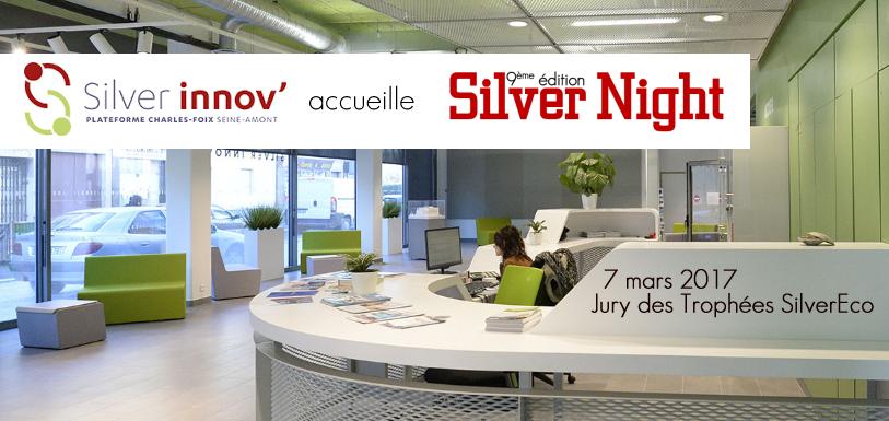 silverinnov silvernight trophees silvereco