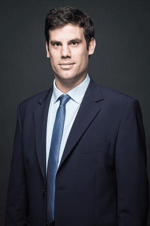 Portrait de Benjamin Zimmer