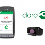 Doro Care : la nouvelle gamme de Doro permettant aux seniors de profiter de la vie !
