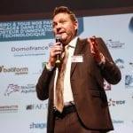 DomoFrance/Logévie lauréats du Trophée SilverEco 2017 dans la catégorie Meilleure Solution Habitat/Domicile