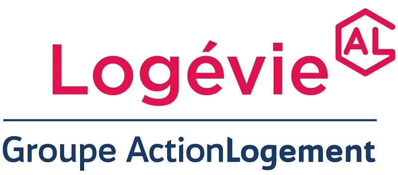 Logo logevie