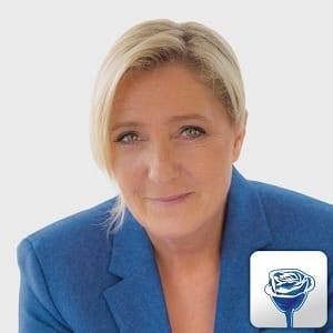 Programme Marine Le Pen