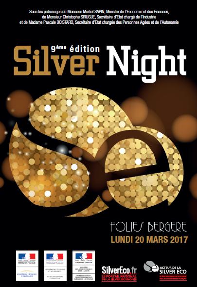 Officiel Guide SilverNight