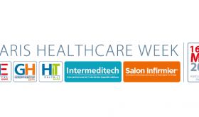 Visite guidée de la Paris Healthcare Week 2017 !