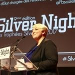 MamyRoom reçoit le Prix de la Ministre Pascale Boistard aux Trophées SilverEco 2017