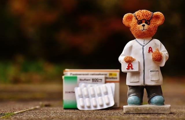 Pharmacie - Pharmacien