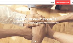 Needze.fr, un guichet unique de services pour seniors