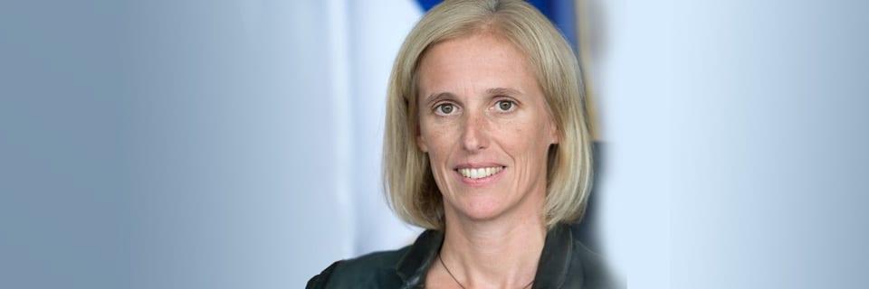 Ségolène Neuville