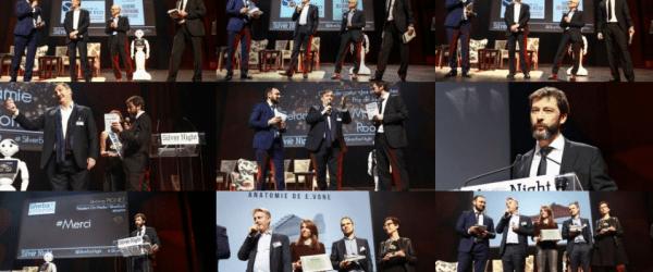 [Dossier] Trophées SilverEco 2017 : retour sur SilverNight !