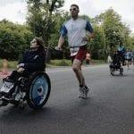 Ne courez plus en solitaire, courez solidaires avec Handicap International le 14 mai 2017 !
