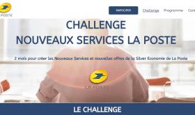 La Poste lance le Challenge Nouveaux Services pour créer les offres de demain pour seniors
